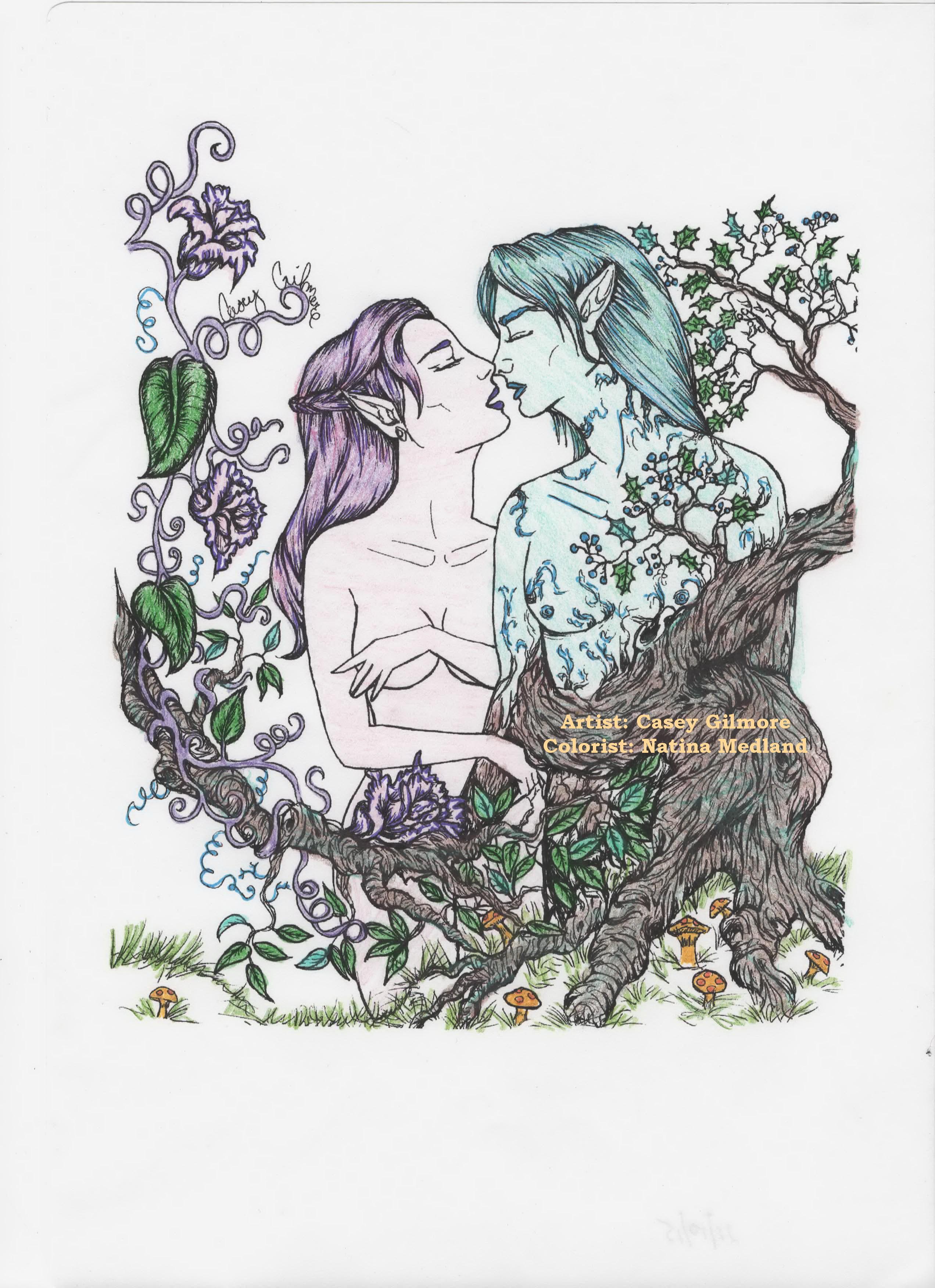 Gorgeous couple 001 - Copy