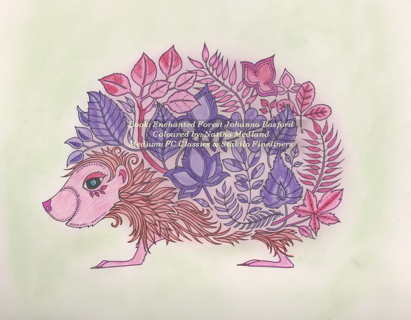 hedgehog to upload