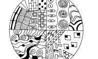 Circle of Geometry